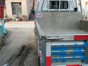 长安神琪T20双排座小货车