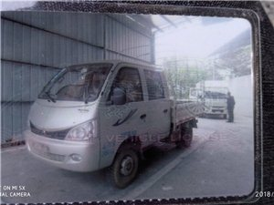 黑豹牌小货车