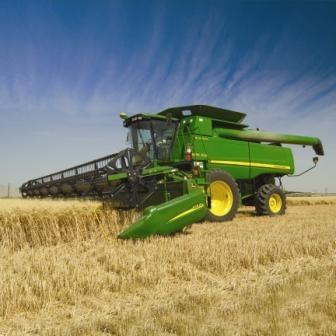 家用农用收割机