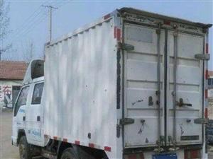 箱式货车出售