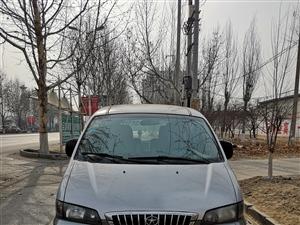 出售2012年江淮瑞风2.4L手动挡