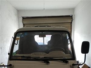 福田时代驭菱VQ2单排微卡112马力汽油