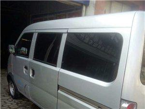出售16年1月上牌广汽吉奥面包车,无事故车况精品。