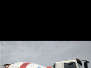 豪沃青专水泥罐车出售