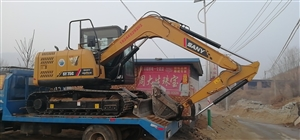 出租小型挖掘机