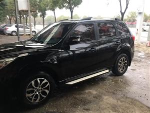 2015年上牌海马S7