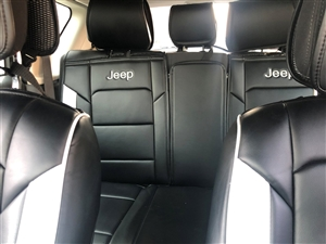 Jeep 指南者2.4L