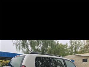 丰田霸道2700