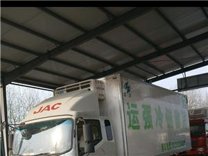 冷藏貨車出售