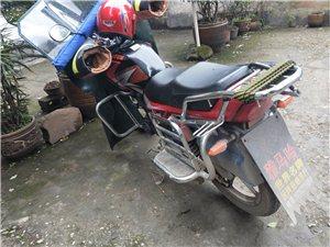 大运摩托车