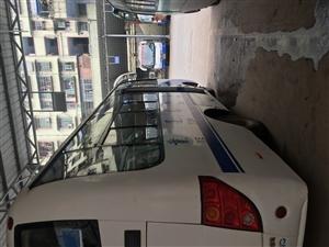 出售岳池至石鼓农村客运班车一辆