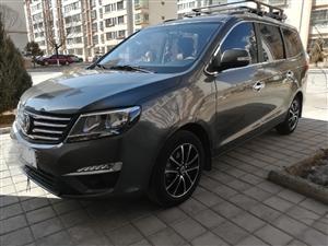 2016款东风风行七座车出售