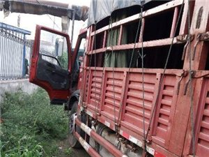 解放赛龙货车