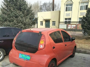 比亚迪fo轿车出售