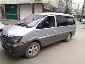 东风风行2011款M5柴油版1.9T9座豪华版
