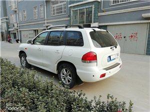 华泰圣达菲SUV