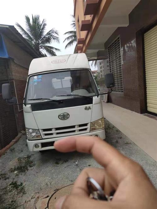 货车家用车转让