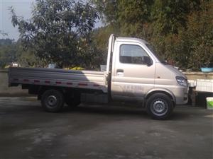 长安新豹MINI    1.0L准新车