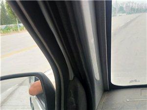 五菱荣光8座面包车转让