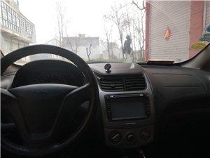 雪佛兰赛欧九成新,一手私家用车,比较爱惜