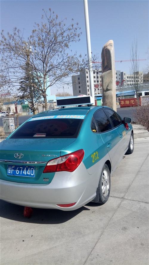 北京现代悦动1.6L