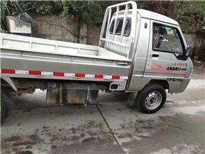 求购私人二手单排小四轮或小六轮平板货车。最好两三年