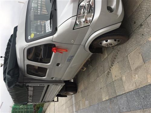 昌河货车,1.5L,双排