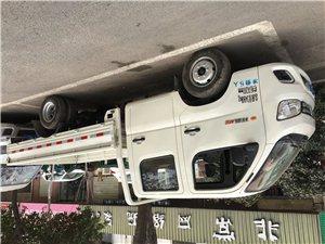 双排座货车出租