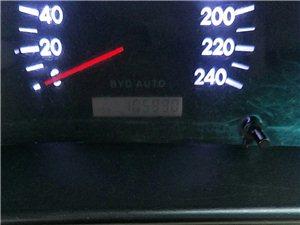 比亚迪F3R09款1.5手动