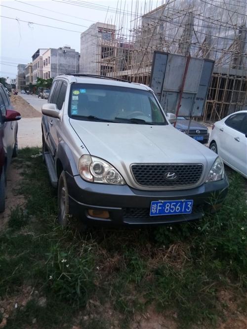 北京现代特●拉卡