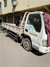 货车4.2米长