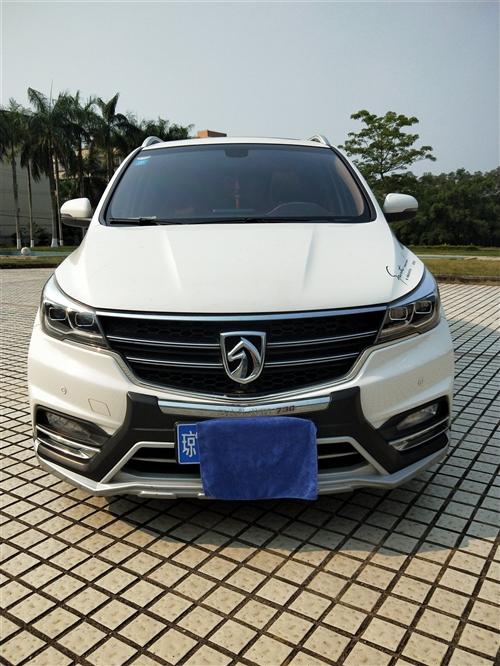 宝骏730 2017款1.5T