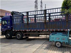 江淮货车8.6米