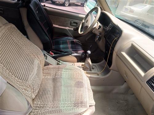 广东福迪14年车