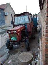 350型拖拉�C