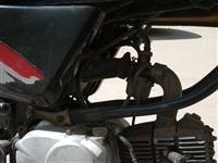 天津本田90摩托车转让