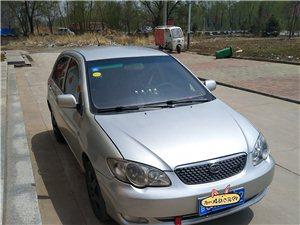 2009款比亞迪F3R