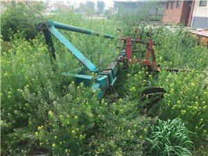 天拖820+整套農用機械