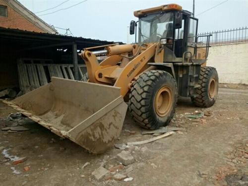 去年二手装载机柳工龙工个人铲车出售