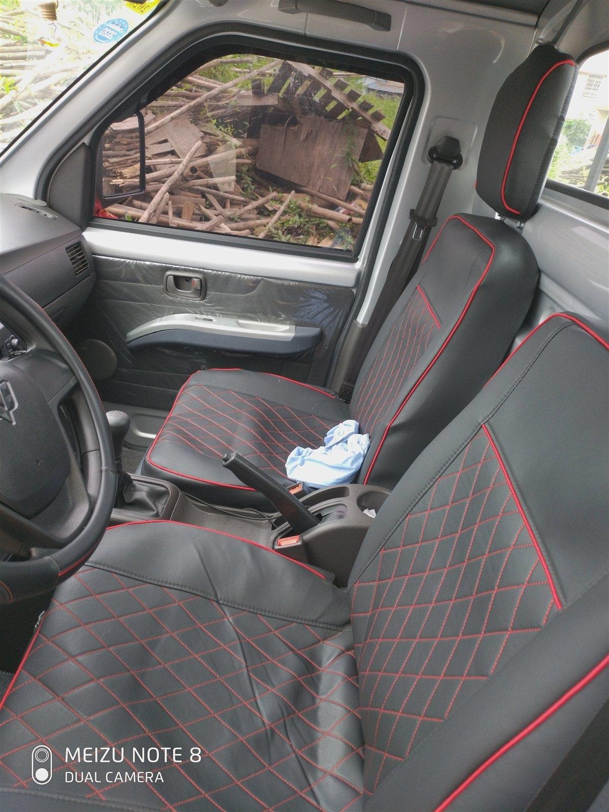 五菱榮光小卡1.5準新車帶空調,助力