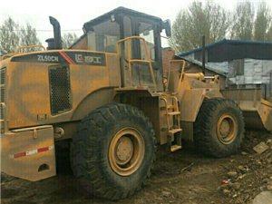 個人鏟車出售九成新二手裝載機柳工龍工
