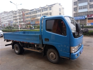2014年东风多利卡货车转让
