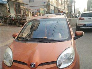 出售长安奔奔 2011 1.6L