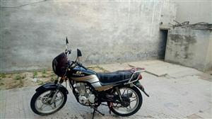 大阳摩托车