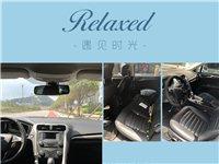 福特2015款2.0T