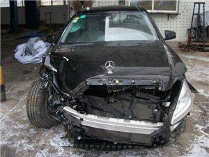 常年專業收購事故車(江西省內)