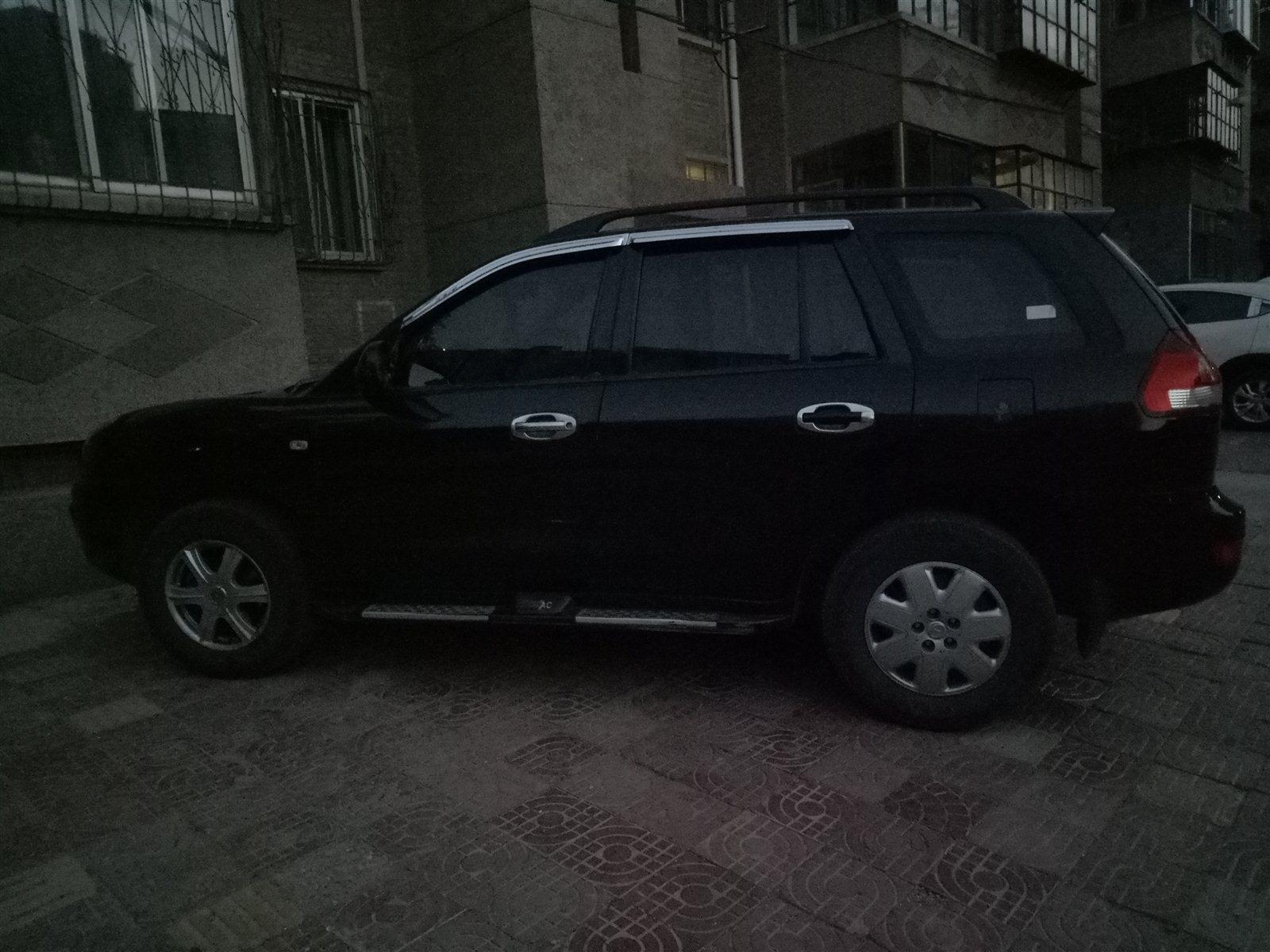 江淮鷹瑞汽車
