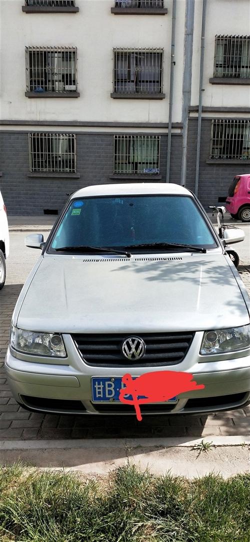 09款捷达车伙伴1.6L