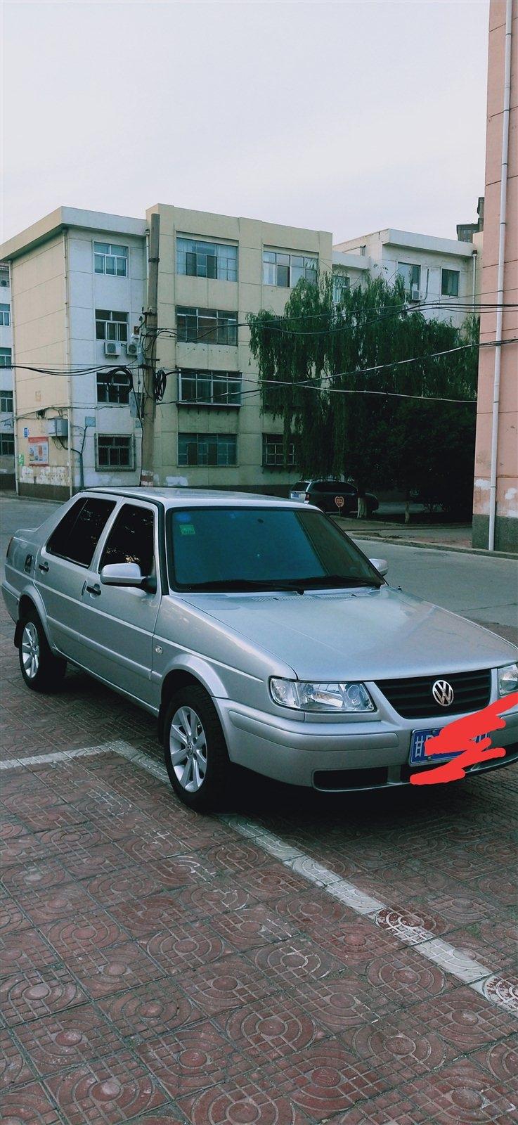捷达车伙伴1.6L
