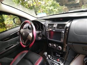 北汽幻速s3  2014款1.5L